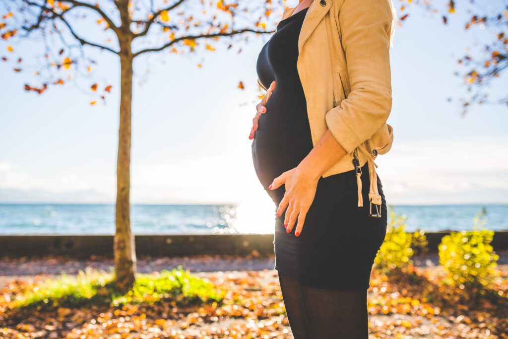 Pregnancy diet and nutrition