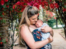postnatal hygiene - care your hygiene after pregnancy
